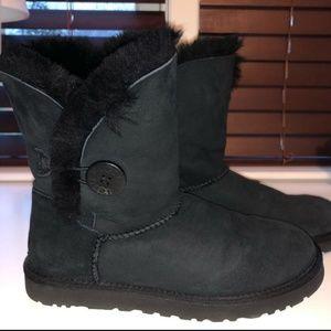 Ugg Bailey Button boot